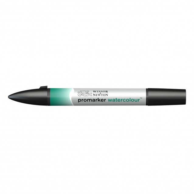 Winsor & Newton Μαρκαδόρος Promarker Watercolour 522 Phthalo Green