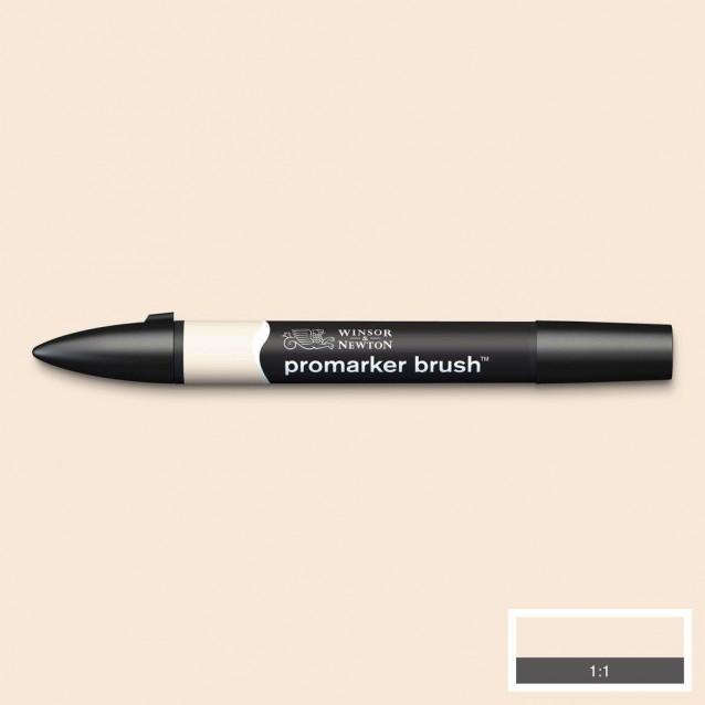 Winsor & Newton Μαρκαδόρος Promarker Brush O819 Almond