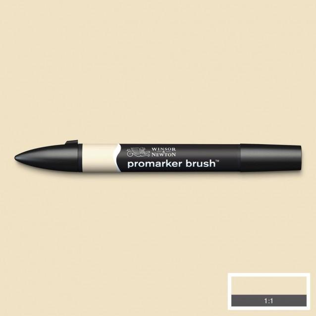 Winsor & Newton Μαρκαδόρος Promarker Brush Y217 Champagne