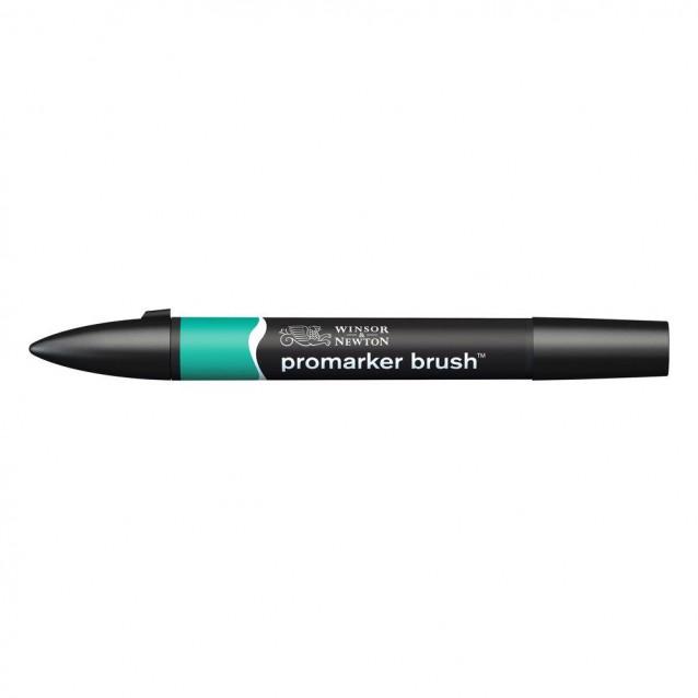 Winsor & Newton Μαρκαδόρος Promarker Brush G956 Ocean Teal