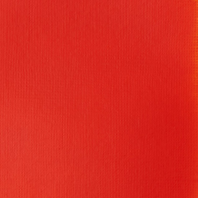 Liquitex Basics 400ml Acrylic 510 Cadmium Red Light