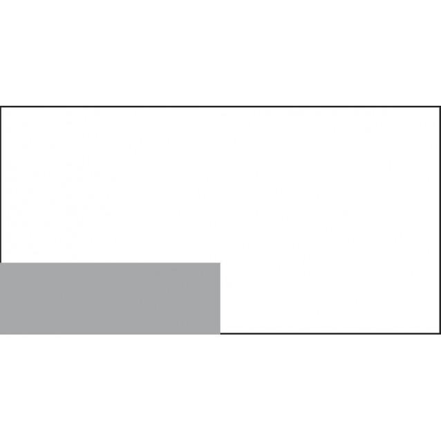 Lefranc & Bourgeois 125ml Flashe Acrylic 818 Fluorescent White