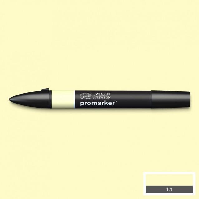 Winsor & Newton Μαρκαδόρος Promarker Y417 Buttercup