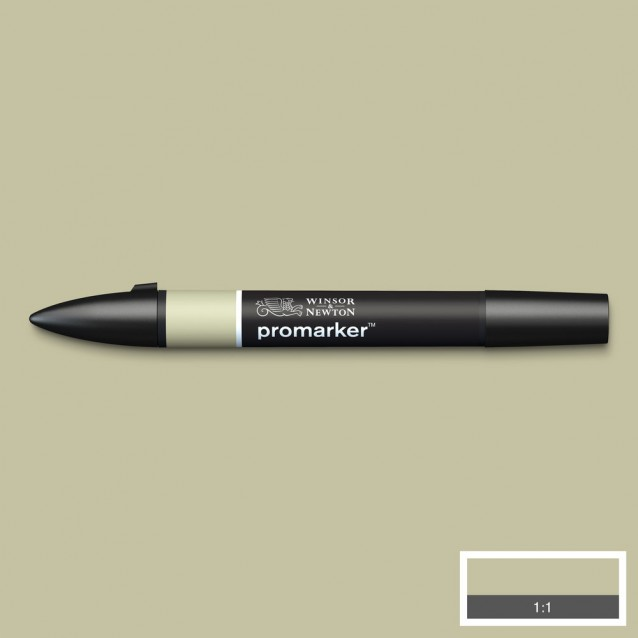 Winsor & Newton Μαρκαδόρος Promarker Y616 Khaki