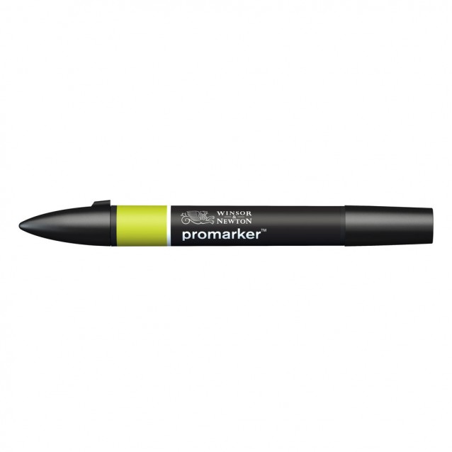 Winsor & Newton Μαρκαδόρος Promarker Y635 Pear Green