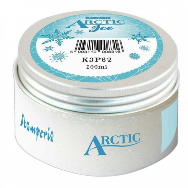 Stamperia Arctic Ice 100ml Διάφανο