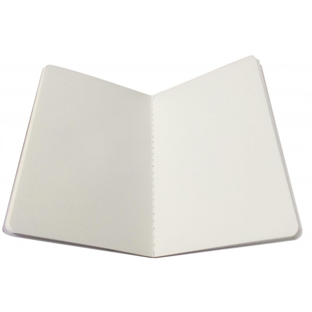 Daler Rowney Pocket Sketchbook Simply 24Φ 8,9x14cm /100 gsm - Μαλακό εξώφυλλο