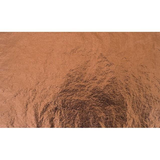 25 Φύλλα Χαλκού 14x14cm Kολλητό
