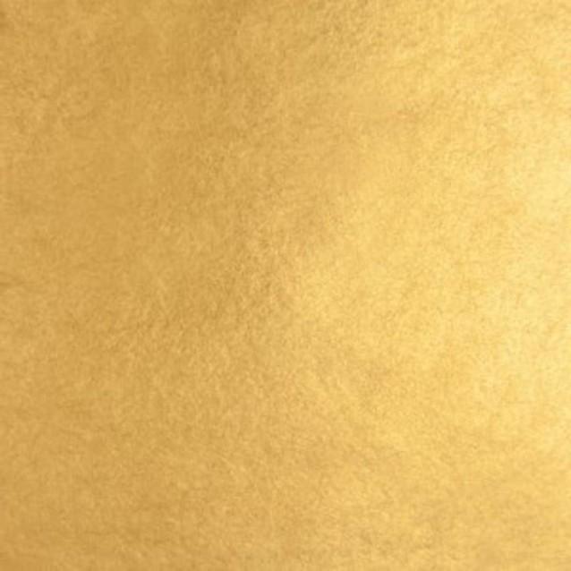 25 Φύλλα Χρυσού 22K Διπλόπαχος Γερμανίας 8x8 cm, Ελεύθερο