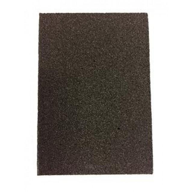 Σφουγγαράκι Γυαλόχαρτο Ψιλό (Fine) 10X7X2,5cm