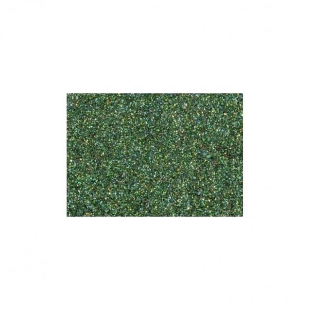 Knorr Prandell 50ml Κόλλα Glitter Πράσινο