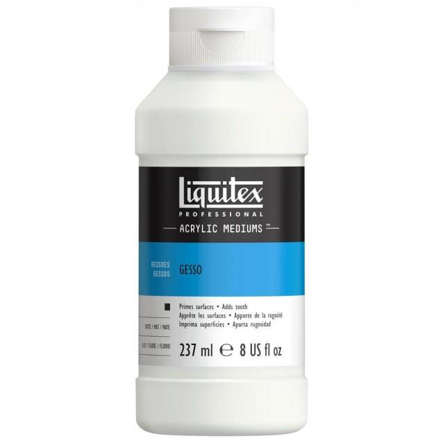 Liquitex Professional 237ml Έτοιμη Προετοιμασία Gesso