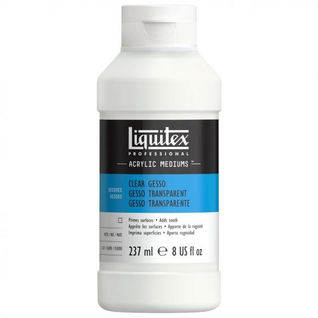 Liquitex Professional 237ml Διάφανο Gesso