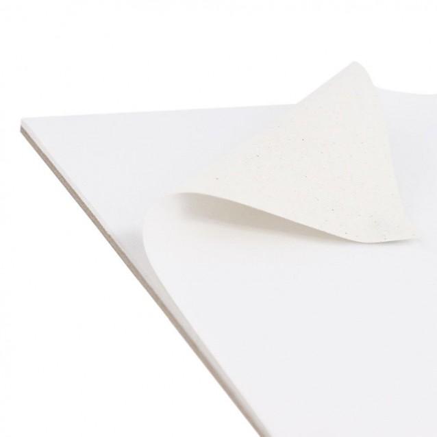 Μπλόκ 10 Φύλλα Βαμβακερό Καμβά A4 (21x29.7cm) 280gr