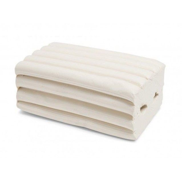Λευκή Πλαστελίνη 500gr
