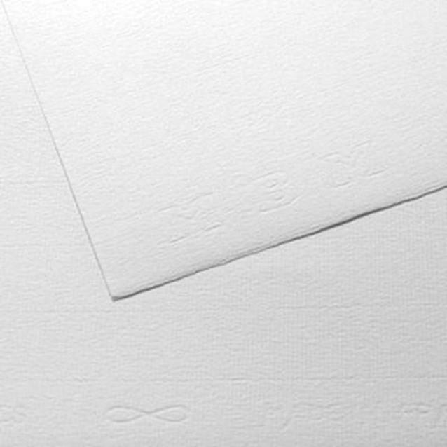 Arches Χαρτί Ingres MBM 130gr 50x65cm Λευκό