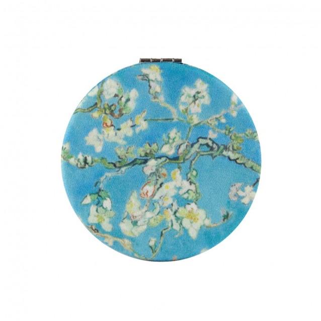 Καθρεφτάκι Μακιγιάζ 62mm Van Gogh