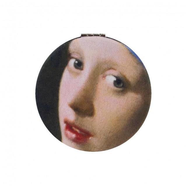 Καθρεφτάκι Μακιγιάζ 62mm Vermeer