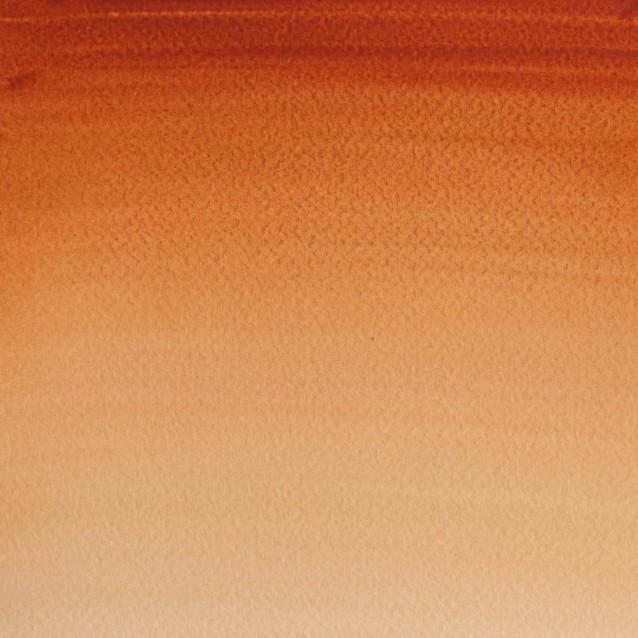 Winsor & Newton 5ml Professional Ακουαρέλα 074 Burnt Sienna Series 1
