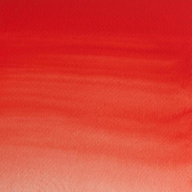 Winsor & Newton 5ml Professional Ακουαρέλα 094 Cadmium Red Series 4