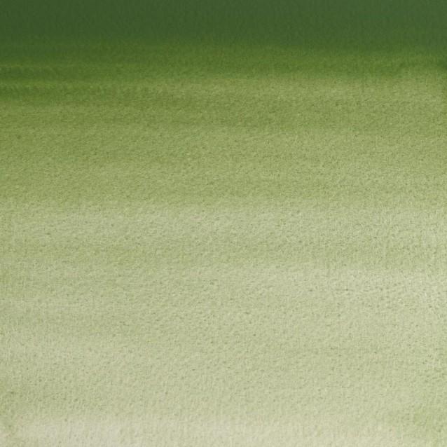 Winsor & Newton Half Pan Professional Ακουαρέλα 459 Oxide Chrome S3