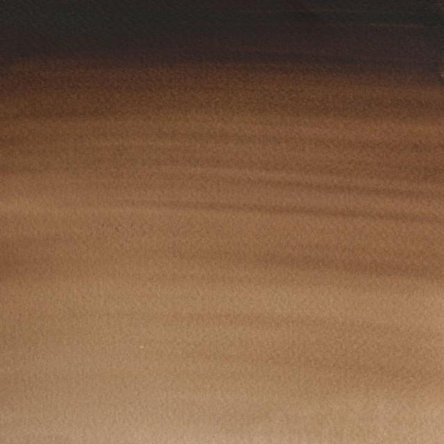 Winsor & Newton 5ml Professional Ακουαρέλα 676 Vandyke Brown Series 1