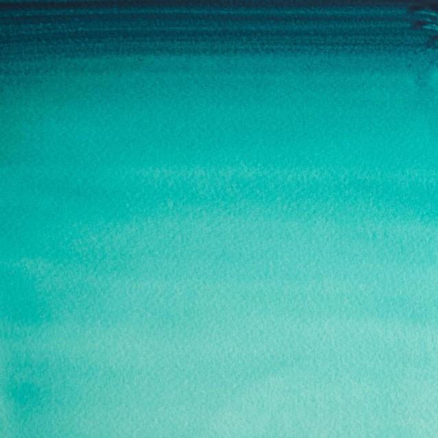 Winsor & Newton 5ml Professional Ακουαρέλα 719 Winsor Green (Blue Shade) Series 1
