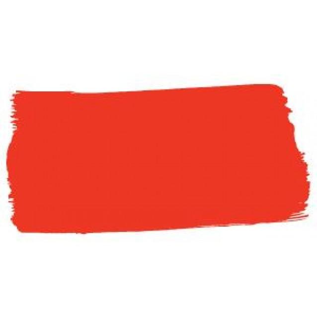 Liquitex Professional Μαρκαδόρος Λεπτός 2mm Fluorescent Red