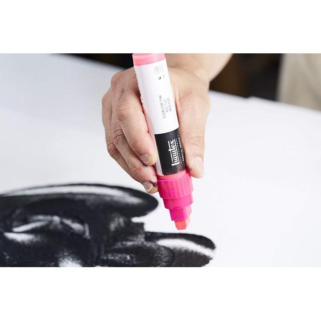 Liquitex Professional Μαρκαδόρος Λεπτός 2mm Carbon Black