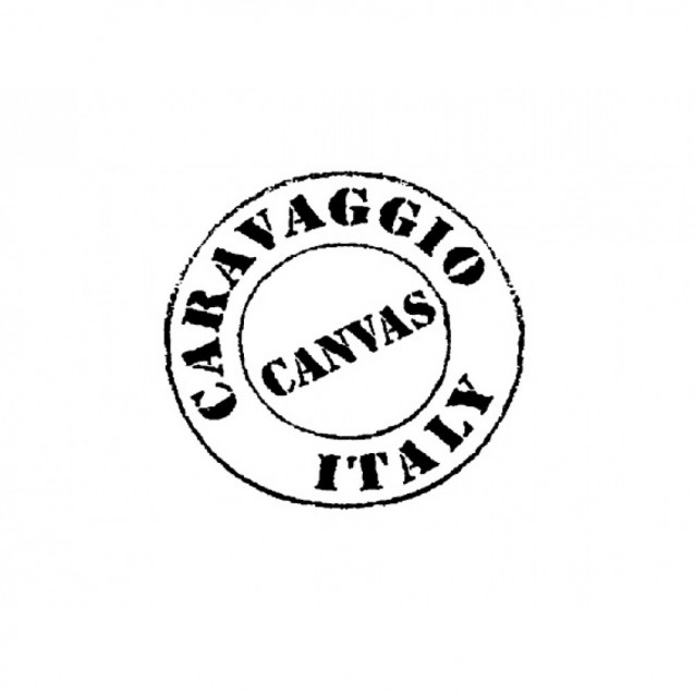 Caravaggio 1 Τρέχον Μέτρο (100X210 cm) Βαμβακερός Καμβάς No. 541