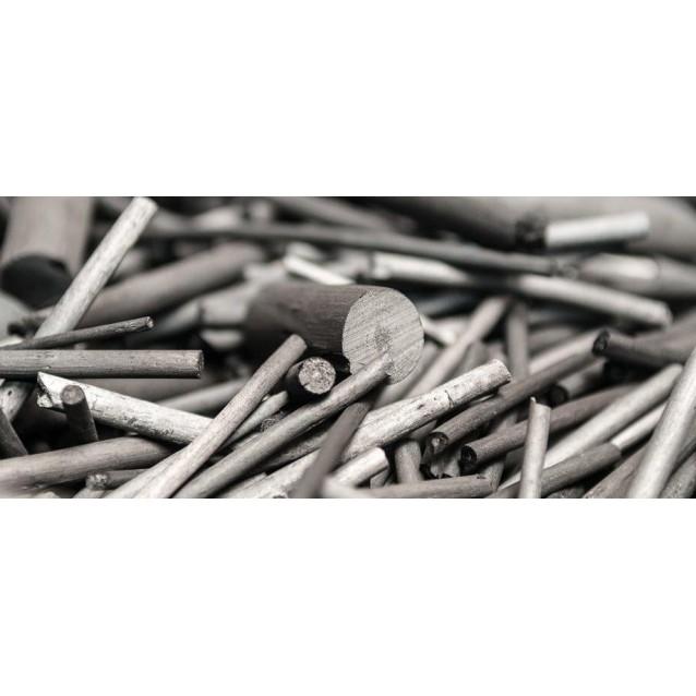Coates 25 Χονδρά Κάρβουνα Ζωγραφικής Φ 8-10 mm