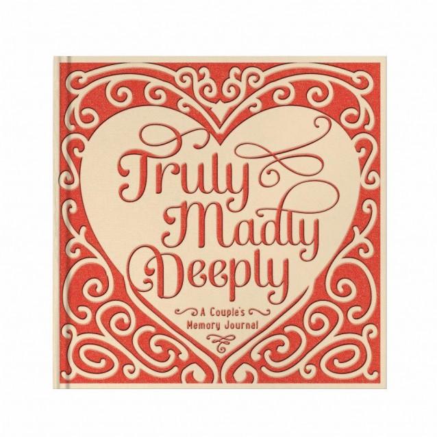 Λεύκωμα Truly, Madly, Deeply