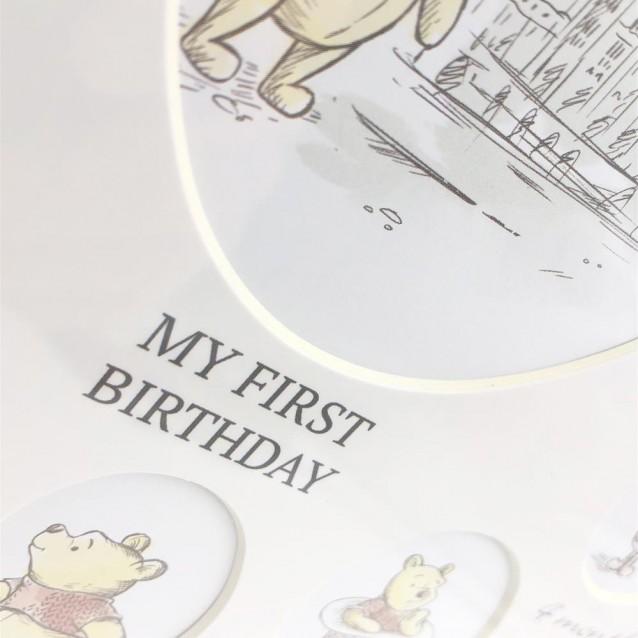 Disney Album Φωτογραφιών Winne the Pooh