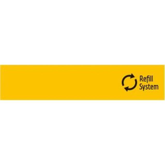 KREUL Triton Ακρυλικός Μαρκαδόρος 1-3mm Κίτρινο