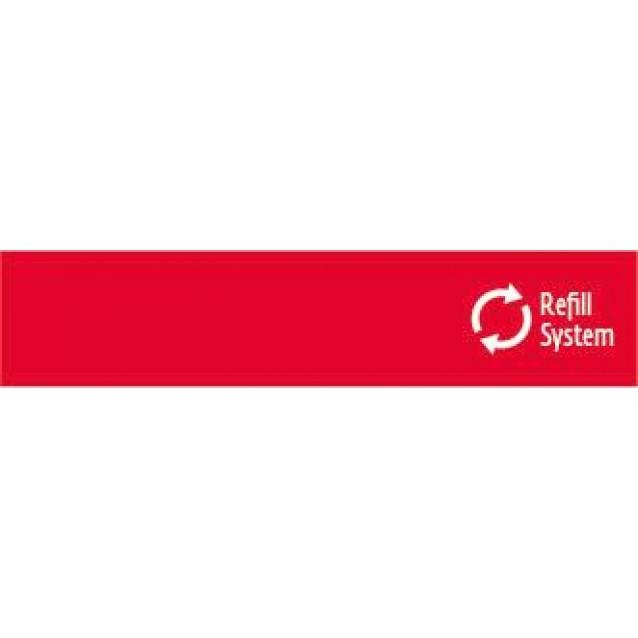 KREUL Triton Ακρυλικός Μαρκαδόρος 1-3mm Κόκκινο