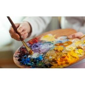 Εργαλεία Ζωγραφικής