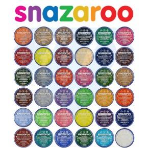Χρώματα Snazaroo