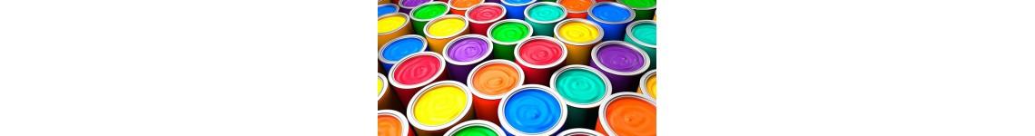 Χρώματα Χειροτεχνίας