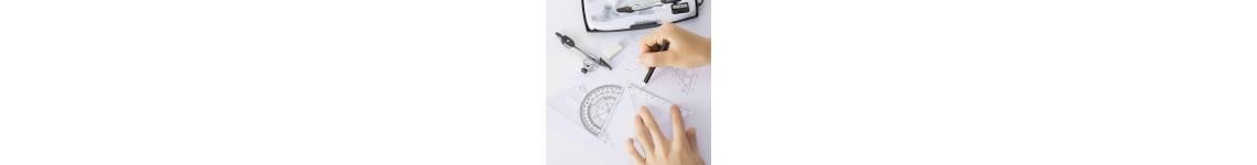 Υλικά - Όργανα Σχεδίου